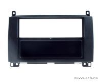 1-DIN monteringsramme for VW Crafter