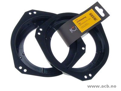 130mm for Corsa B 4/93~ foran, Tigra foran.